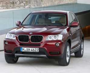 BMW X3 M y el motor tri-turbo seis cilindros