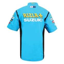 Nueva ropa y merchandising de Rizla Suzuki MotoGP online