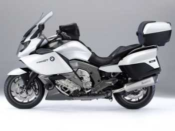 Detalles de la moto BMW K 1600 GT Motos