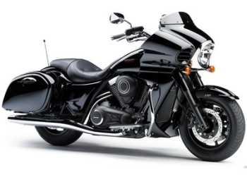 Detalles de la moto Kawasaki VN 1700 Voyager Custom  Motos