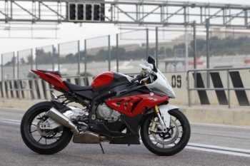 Moto BMW S 1000 RR Motos