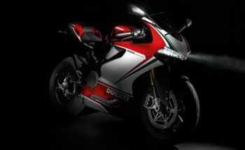 Moto Ducati 1199 Panigale Motos