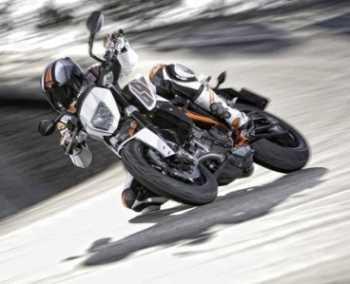 Moto KTM 690 Duke Motos