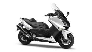 Moto Yamaha T-Max Motos