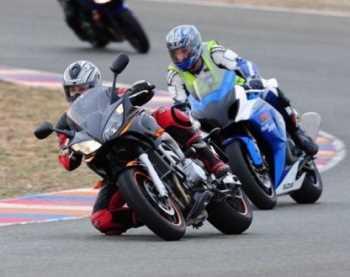 Consejos tips para novatos en circuito de motos Motos