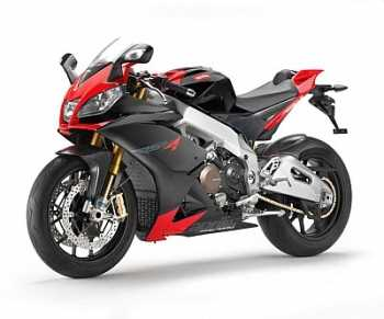 Moto Aprilia RSV 4 Factory Motos