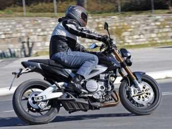 Moto Benelli Due 756 Motos