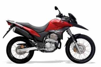 Moto Honda XRE 3000 Motos