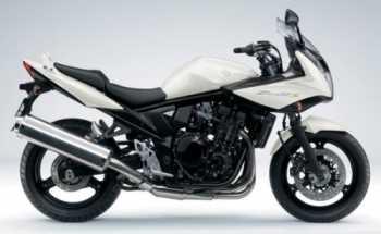 Moto Suzuki Bandit 650 S Motos