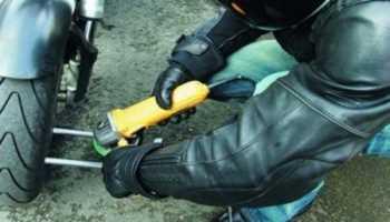 Consejos: Como evitar el robo de tu moto Motos