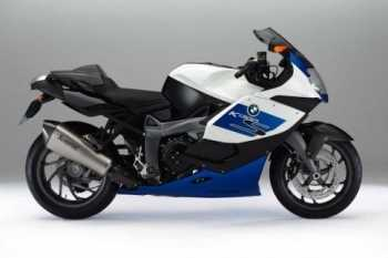 Moto BMW K 1300 S HP Motos