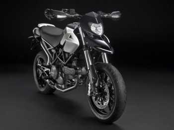 Moto Ducati Hypermotard 796 Motos