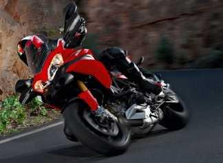 Moto Ducati Multistrada 1200 S Touring Motos