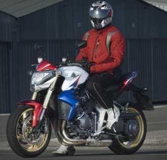 Moto Honda CB1000R Motos