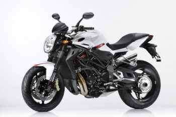 Moto MV Agusta Brutale R 1090 Motos