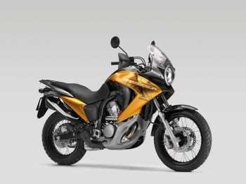 Moto Honda XL700V Transalp Motos