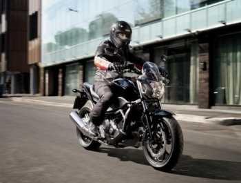 Moto Honda NC700S desde 5.549 euros Motos