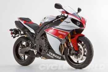 Moto YAMAHA YZF-R1 Motos