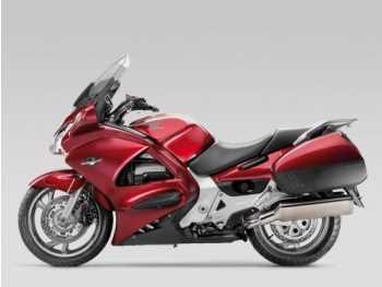 Moto Honda ST1300 Pan European Motos