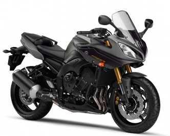 Moto Yamaha Fazer 8 Motos