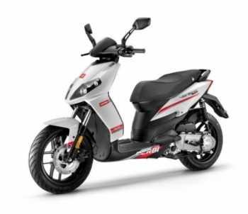Moto Derbi Variant Sport Motos