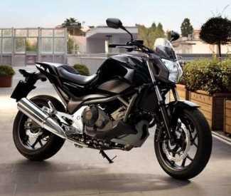 Moto Honda NC700S Motos