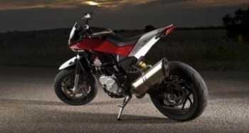 Moto Husqvarna Nuda 900/900R  Motos