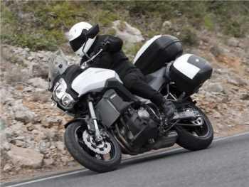 Moto Kawasaki Versys 1000 Motos