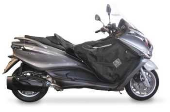Motos Scooter Piaggio X-10 Motos