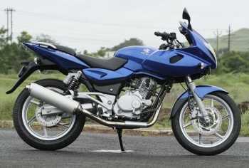 Fotos moto Bajaj Pulsar 220S R Motos