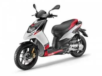 Moto Aprilia SR Motard Motos