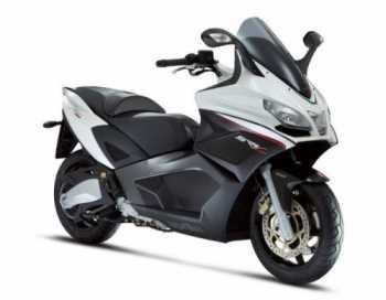 Moto Aprilia SRV 850 ABS ATC Motos