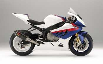 Moto Superbikes: BMW S 1000 RR Motos