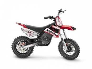 Moto Xispa Motorbike Enducross E10  Motos