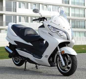 Moto Goes G 250 Max Motos