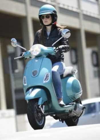 Moto Vespa LX y S 125cc y Vespa LX y S 150cc Motos