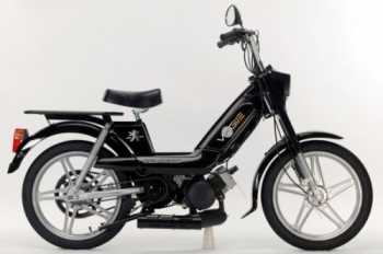 Ciclomotor: Moto Peugeot Vogue Motos