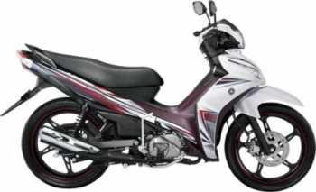 Moto Yamaha Jupiter Z1 Motos