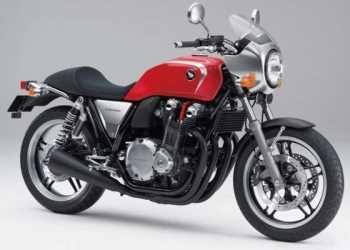 Moto Honda CB 1100 Motos