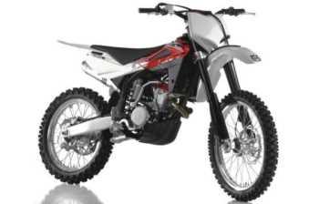 Moto Husaberg Enduro Motos