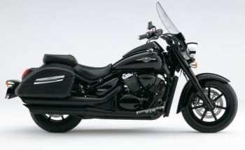 Moto Suzuki Intruder C1500T Motos
