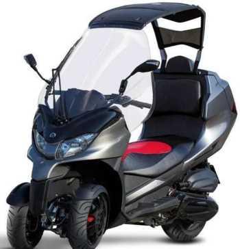 Moto Adiva AD3 Motos