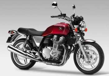 Moto Honda CB1100 Motos