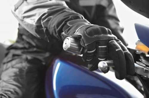 Cómo proteger las manos al andar en moto Motos