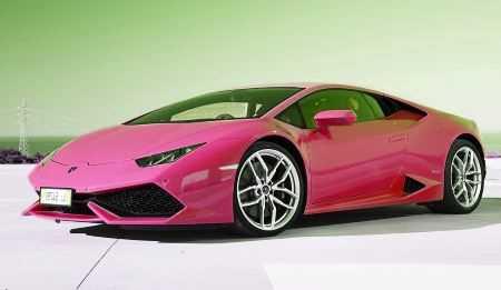 Mejores modelos de Lamborghini Autos