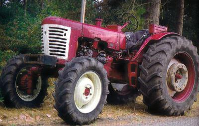 Tractor Belarus MTZ 5 MS Tractores