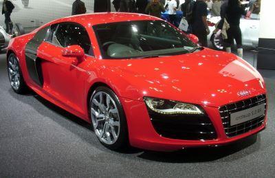 Resumen de la historia de Audi Autos