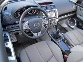 Ajuste del volante Volvo