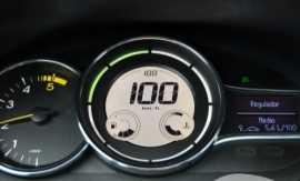 Control de velocidad constante Volvo