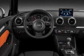 Instrumentos de mando Volvo